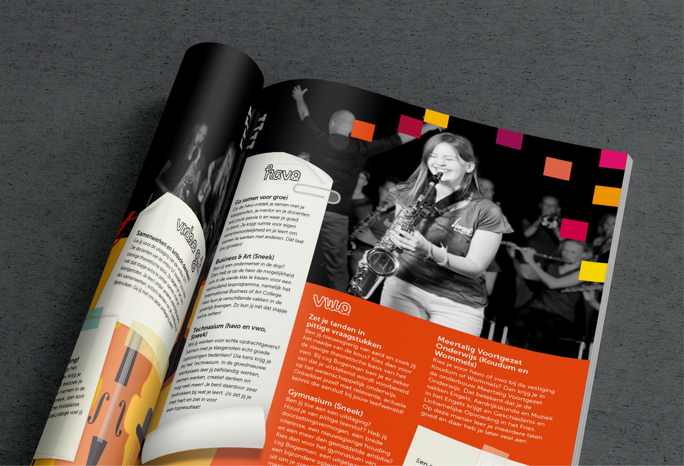 CVO magazine