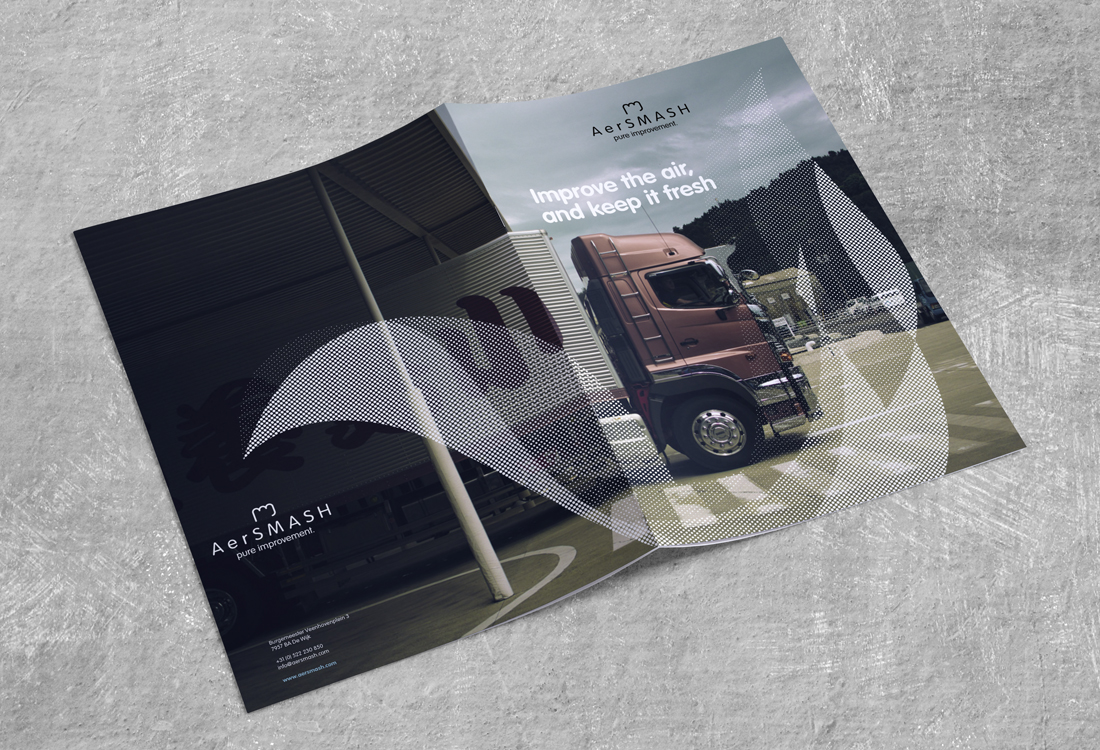 Aersmash brochure