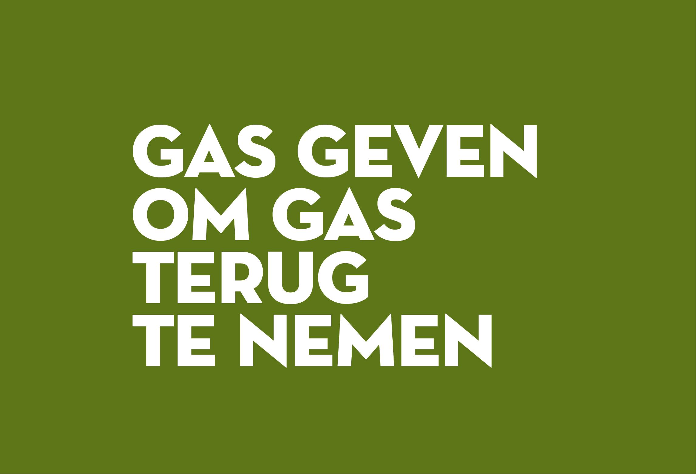 Case Groene Start