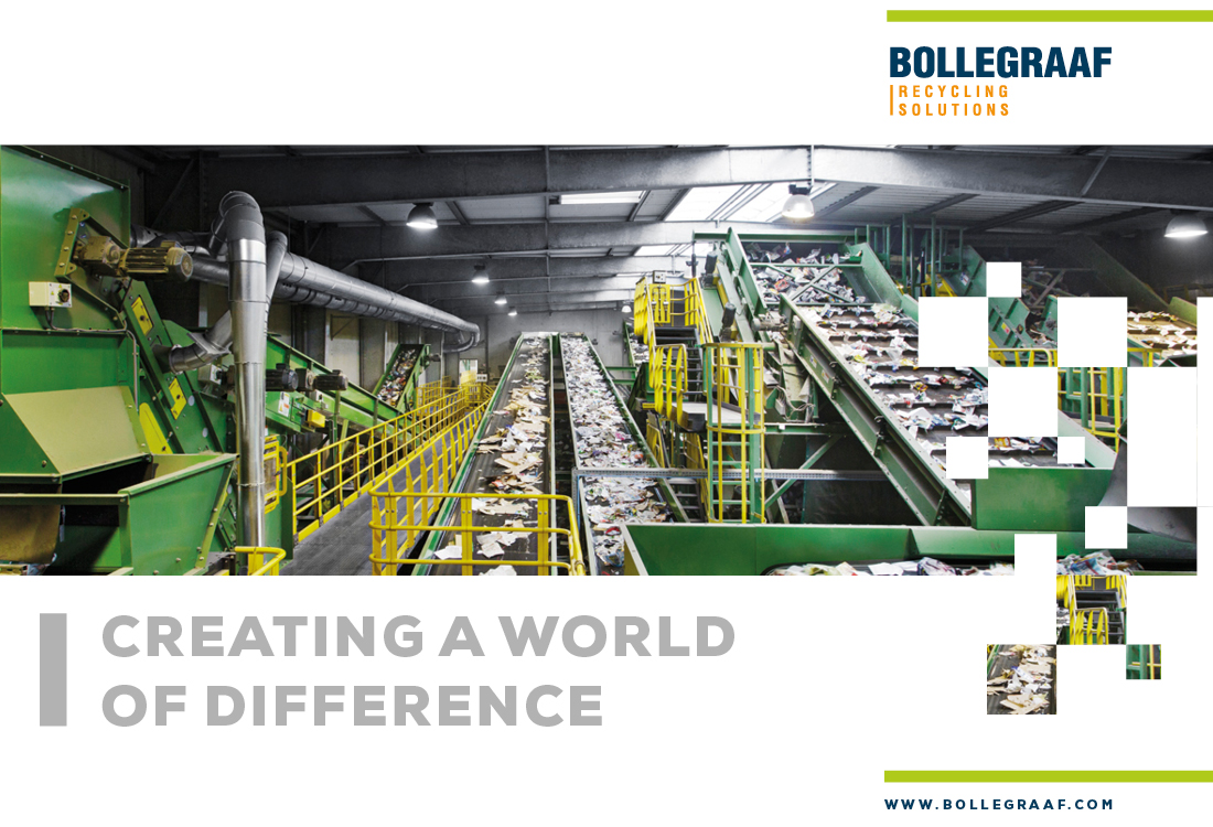TEAM case Bollegraaf Recycling Solutions