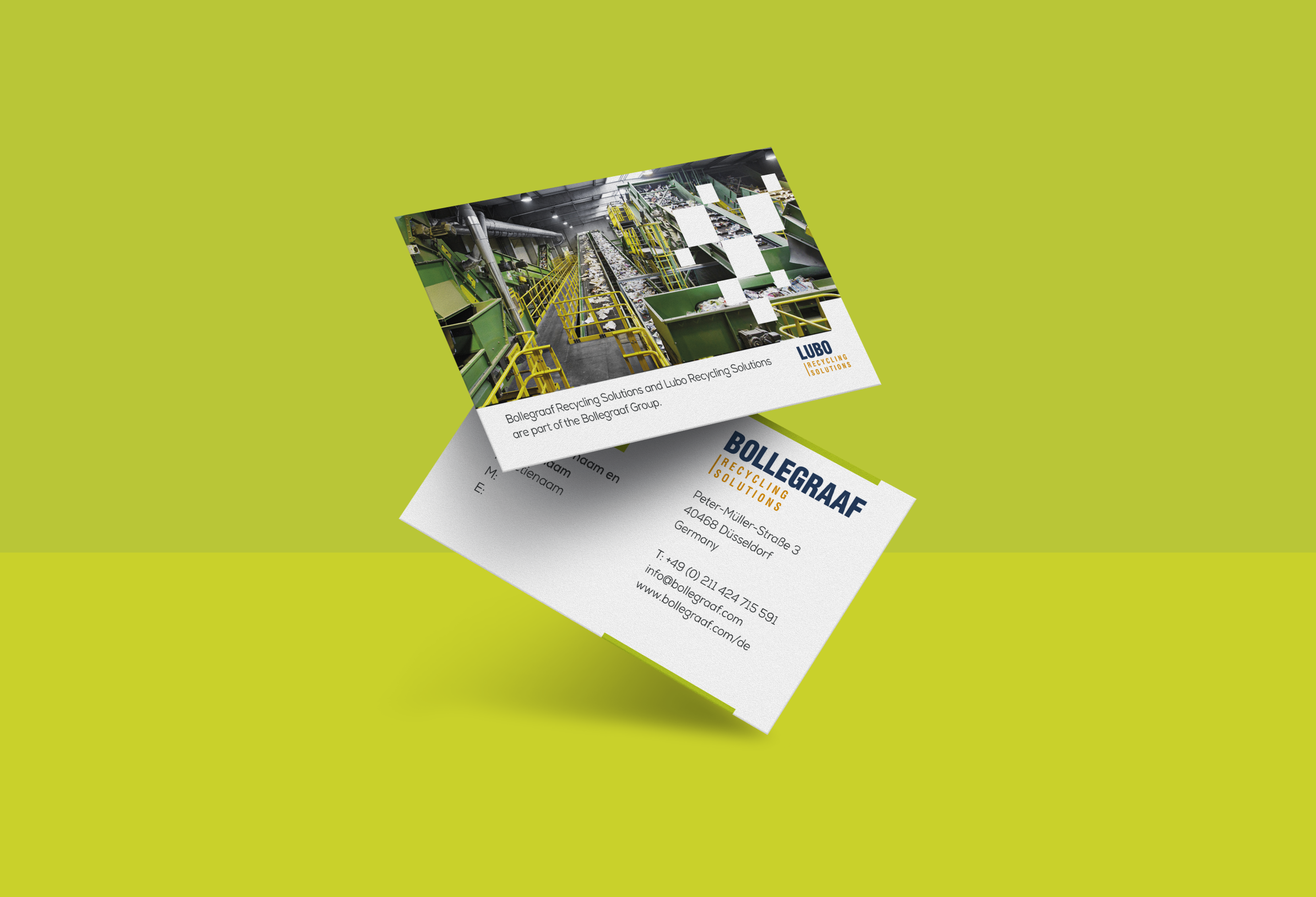 Bollegraaf Recycling Solutions